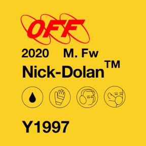 Nick Dolan