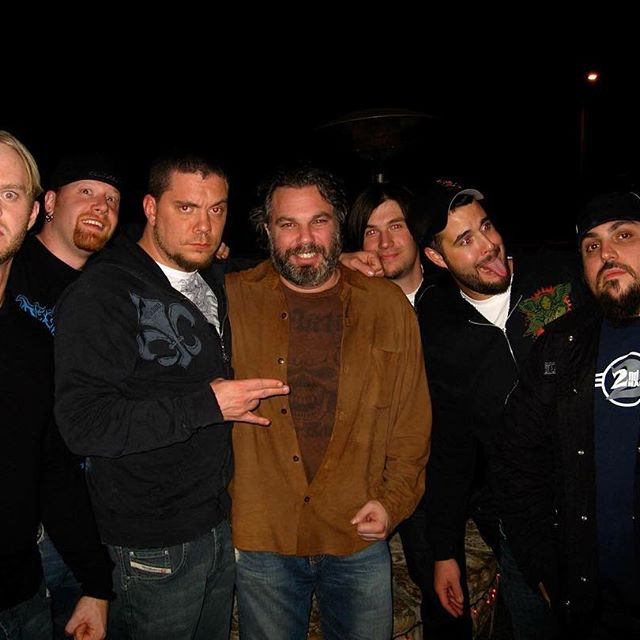 "People that followed Chimaira over the years know we had our fair share of ups and downs with the music industry.  What our fans might not know is that we did have one person that was there from the start through the end that always had our back.  That helped us tread those dark waters.  Our attorney and friend Ian J Friedman ESQ was that soul. His name is attached to every single Chimaira release and he was there because he was without a doubt the most trustworthy human we ever met.  He taught us to stand up for ourselves against record labels, merchants and publishers. He fought for us to ensure we always had the best deals that were the most favorable to the longevity of our career.  He came to every show we played that was in the area. He was a real friend and so passionate about his artists.  There are so many funny stories that come to mind when I think of Ian, too.  Like when he relentlessly avoided taking Jim to his house so Jim could take shit instead of using our dressing room.  Knowing your philosophy, I hope the ""other side"" is all we imagined. ""The music business is a cruel and shallow money trench, a long plastic hallway where thieves and pimps run free, and good men die like dogs. There's also a negative side."" ― Hunter S. Thompson  With love and respect  Chimaira Mark, Rob, Jim, Andols, Matt, Chris"