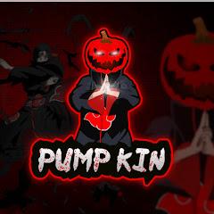 Pump-kin Gamer