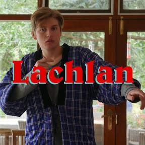 Lachlan Fairbairn