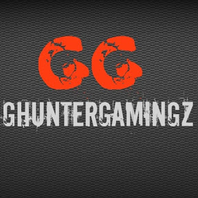 GhunterGamingz