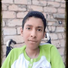 Ahmed Syedalahl ❶