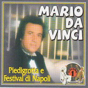 Mario Da Vinci - Topic