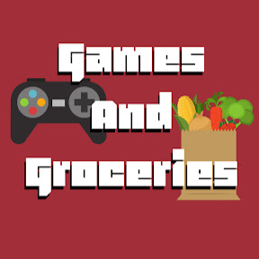Games and Groceries