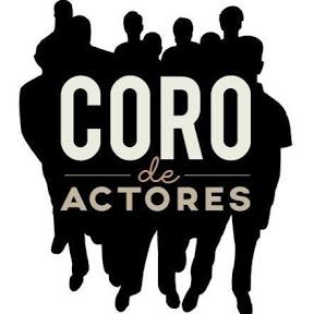 Coro de Actores