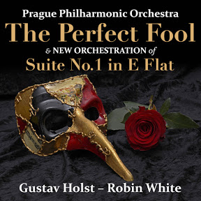 The City of Prague Philharmonic Orchestra - Topic