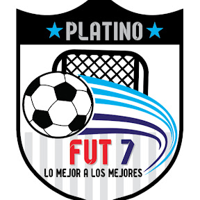 Platino Fut 7