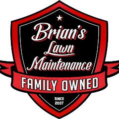 Brian's Lawn Maintenance