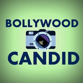 Bollywood Candid