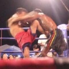 Knockout - มวยน็อคเร็ว