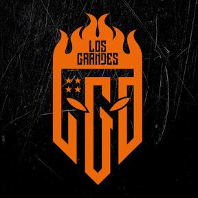 LOS GRANDES