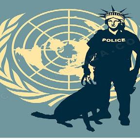 un men de la ONU