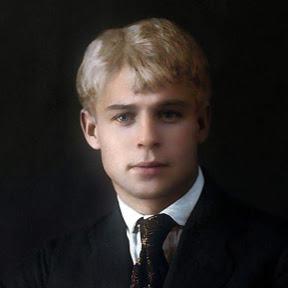 Сергей Есенин - стихи, поэмы и повести