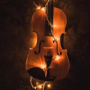 Скрипач и Скрипка