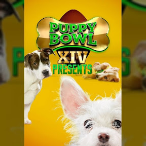 Puppy Bowl - Topic