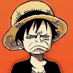 海贼王 - Luffy