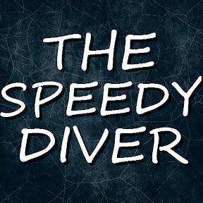 The Speedy Diver