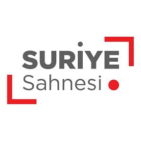 Suriye Sahnesi