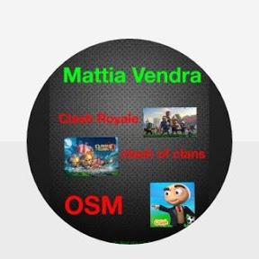 Mattia Vendra