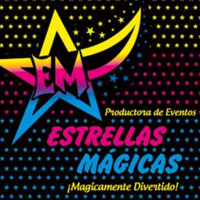 Estrellas Mágicas Eventos