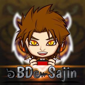 Clasher Sajin