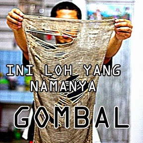 Gombal Channel
