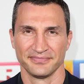 Wladimir Klitschko - Topic