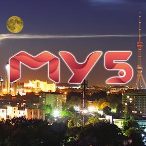 Mening Yurtim MY5 TV