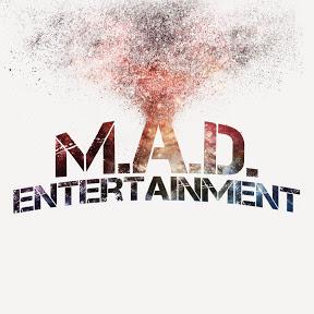 M.A.D. Entertainment