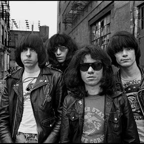 Ramones - Topic