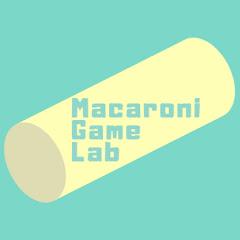 Macaroni Game Lab