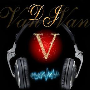 DJ VAN VAN
