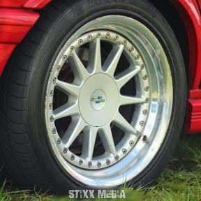 Stixx Media