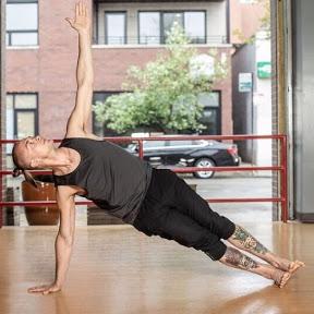 Martial Stretch