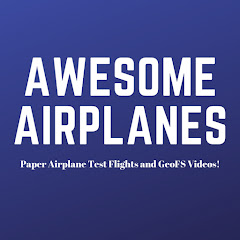 Awesome Airplanes 2.0