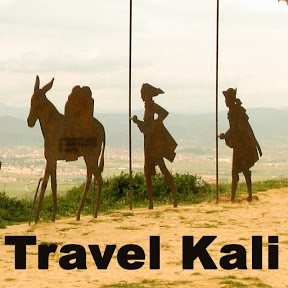 Travel Kali