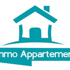 immo appartement