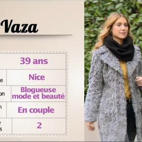 Fan Club de Vaza Vazafai Blogueuse Vaza-Vazafai