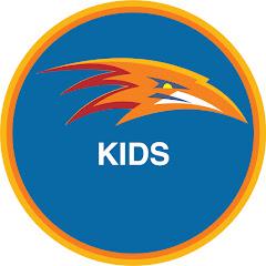 Eagle Kids