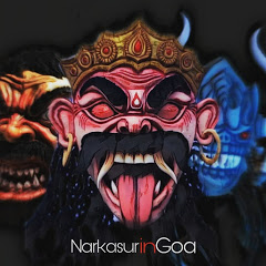 Narkasur in Goa