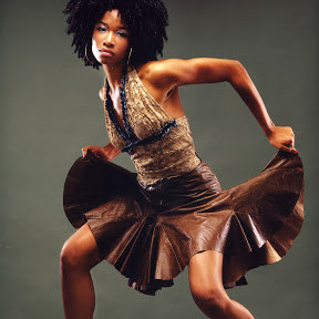 African Dance Fitness