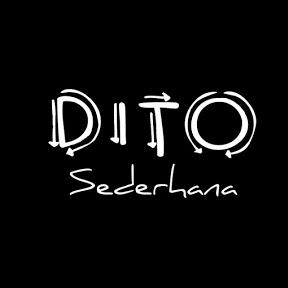 Dito Sederhana
