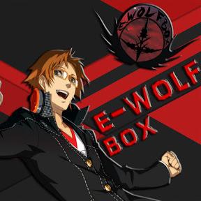 E-Wolf Box -La Caja de Lobo-