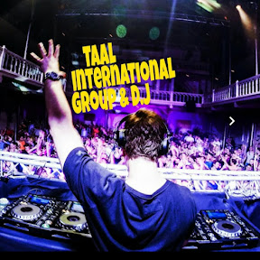 TAAL INTERNATIONAL group & dj