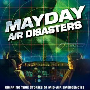 AIR DISASTER MAYDAY Investigation