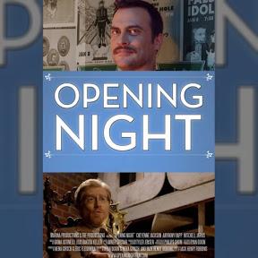 Opening Night - Topic