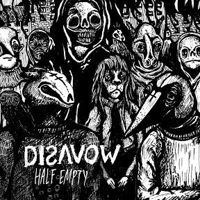 Disavow - Topic