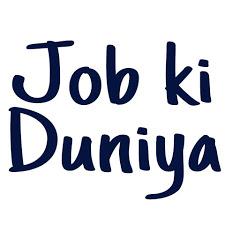 Job Ki Duniya