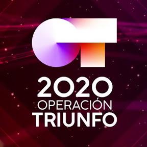 Tienda Operación Triunfo