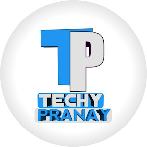 Techy Pranay